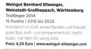 Rotweinpreis2016Trollinger