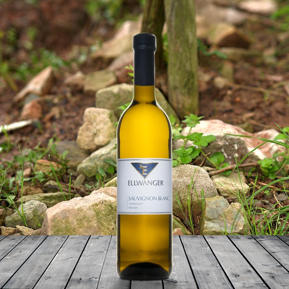 5 Sauvignon Blanc